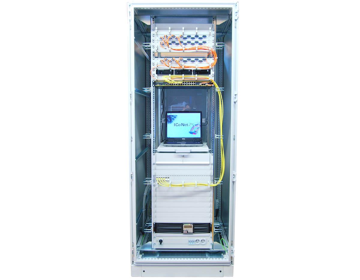 ICS24; ICoNet24; Kabel-Konfektion; Netzwerktechnik; Netzwerkkomponenten; Sicherheitstechnik; Instandhaltung; Adpos