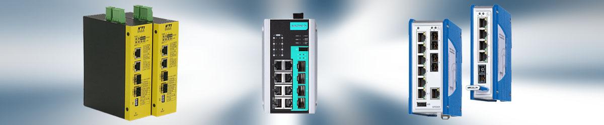 ICS24, Kabel-Konfektion, Netzwerktechnik, Netzwerkkomponenten, Sicherheitstechnik, Hirschmann, KTI, INSYS, Moxa